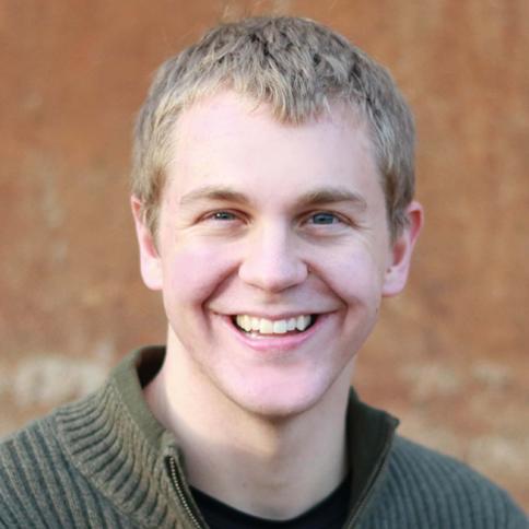 Caleb Svendsen