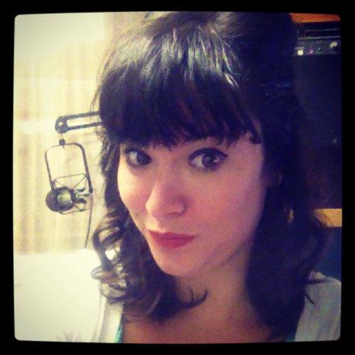 Sarah Petropoulakis