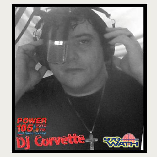 DJ Corvette