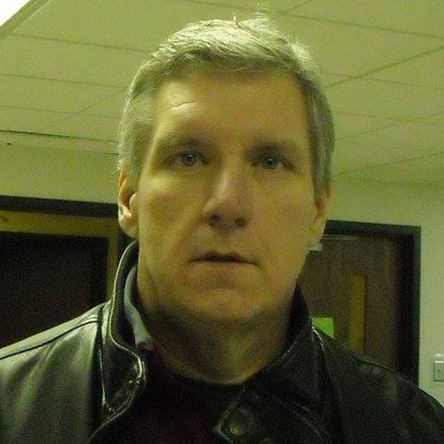 Craig Baalman